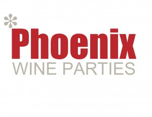 Phoenix Wine Parties for fun and casual local wine classes and tasting groups hosted in your own home